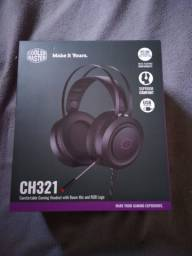 CH321((FONE))