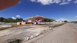 Área para locação no Jardim Aeroporto