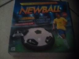 Bola de futebol ronaldinho