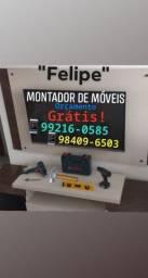 MONTADOR DE MÓVEIS MONTADOR DE MÓVEIS MONTADOR DE MÓVEIS!!