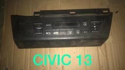 Comando de ar de Civic 13