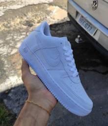 Tênis Nike Air Branco