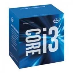 Processador i3 6100T