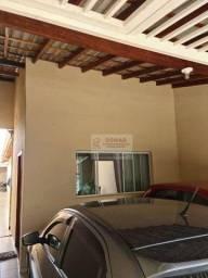 Casa com 3 dormitórios à venda, 79 m² por R$ 260.000,00 - Parque Itália (Nova Veneza) - Su