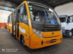 Agrale Microônibus Neobus Th