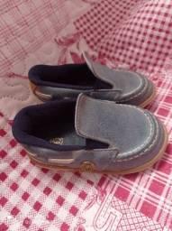 Sapato da Klin infantil masculino