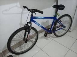 Bike aro 26 Fischer