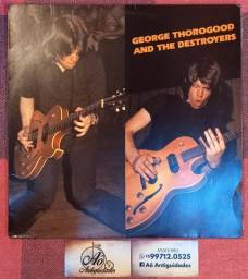 Título do anúncio: Disco de vinil George Thorogood