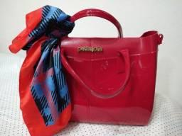 Bolsa pink Petite Jolie usada