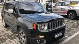 Jeep Renegade Limited 1.8 Flex 2017