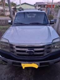Título do anúncio: Ranger Limeted 3.0 Diesel