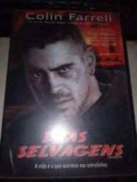 Dvd Dias Selvagens
