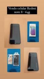 Xiaomi Redimi note 8