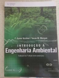 Livro Introdução à Engenharia Ambiental