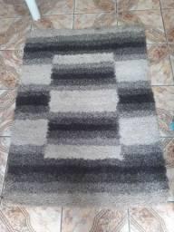 Vendo ou troco por outro tapete de crochê!