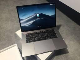 Macbook Pro 15 2018 Touch Bar (Usado)