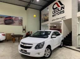 Chevrolet Cobalt LTZ 2013 Automatico