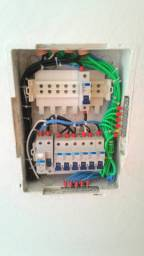 Eletricista Residencial Comercial