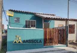 Título do anúncio: LJ Bela Casa para venda com 1 quartos em Unamar (Tamoios) - Cabo Frio - RJ