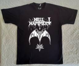 Camiseta HELLHAMMER