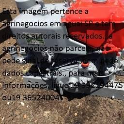 Título do anúncio: motor diesel estacionario marca yanmar modelo B10
