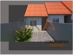 Casa de alvenaria aprox. 41m², 02 Dormitórios, é na OKA Imóveis!