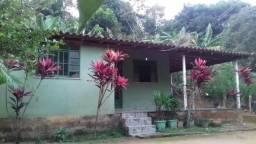 Casa para Venda em Tanguá, Mutuapira, 3 dormitórios, 1 banheiro