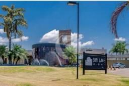 Sobrado com 4 dormitórios para alugar, 310 m² - Sun Lake Residence - Londrina/PR