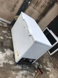 Freezer 2 portas fricon * NÃO ENTREGO *