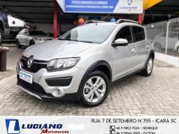 Renault SANDERO STEPWAY Flex 1.6