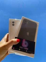 iPhone 11 64Gb - Lacrados - 12x sem juros