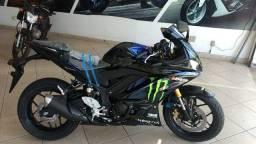 R3 Monster versão limitada 2021 0km