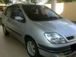 Renault Scenic Privilegie 2009 Automático