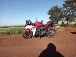 Venho moto Yamaha R3
