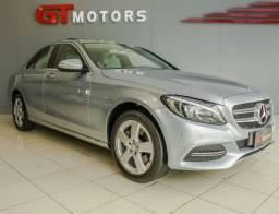 Título do anúncio: Mercedes C 200 AVANTGARDE 2.0 TURBO 4P