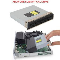 Drive Xbox one s *leitor óptico