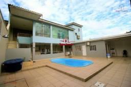 Casa no Campos Eliseos com 5 Qts s 3 Suites Semimobiliada e Climatizada Piscina