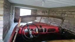 Chevrolet conversível 51 para restauração total.