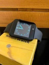 Relógio inteligente SmartWatch A1!!!ESPECIAL DIA DAS MÃES!!!