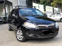 Fiat Siena El 1.4 2013 Baixo Km