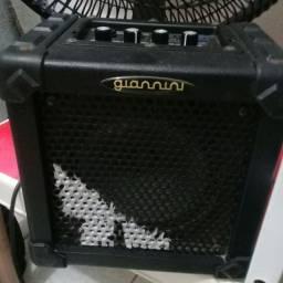 Amplificador Gianini de Guitarra