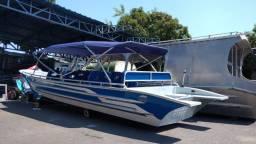 NautiFlix náutica e comércio de embarcações LTDA