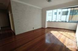 Título do anúncio: Apartamento à venda com 3 dormitórios em Castelo, Belo horizonte cod:338774