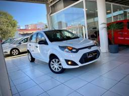 FIESTA 2011/2012 1.6 MPI CLASS HATCH 8V FLEX 4P MANUAL