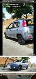 VENDO CARRO FIAT