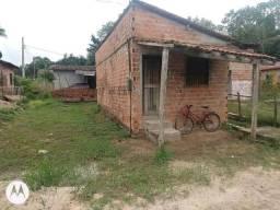 Vendo casa em Santa Isabel