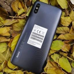 Xiaomi redmi 9i 128gb 4ram- Entregamos via motoboy!