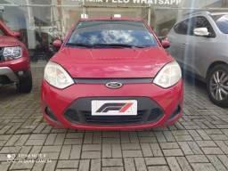 Ford Fiesta Class 1.6 Flex!