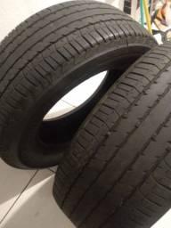 Vendo 2 pneus R$ 500 reais cada um, Dueler H/T