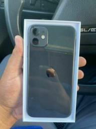 Vendo ou troco IPhone 11128GB